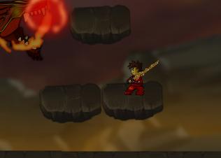 Legendary Ninja Battles – Ninjago