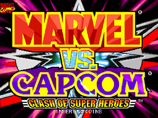 Marvel Vs  Capcom : Clash of Super Heroes | Games RA is a place to