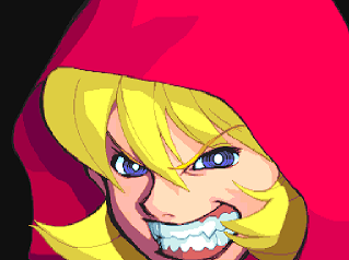Vampire Savior 2 : The Lord of Vampire