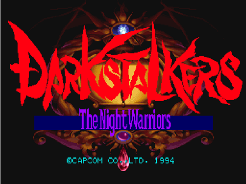 Darkstalkers : The Night Warriors