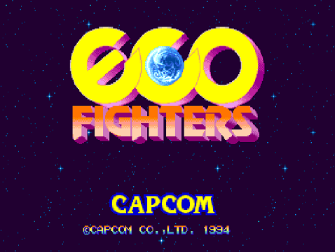 Eco Fighters