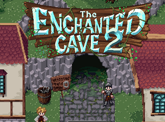 The Enchanted Cave II
