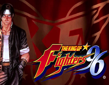 King Of Fighters 96 Games Ra Is A Place To Play All Kind Of