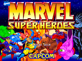 Marvel Super Heroes | Games RA is a place to play all kind of video