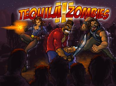 Taquilla Zombies III