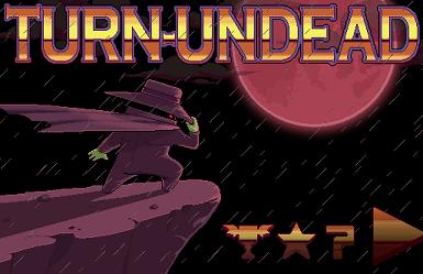 Turn Undead